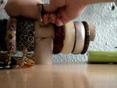 How to: Jewelry holder