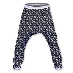 Black Skulls Baggy Pant Baggy Shorts, Black Skulls, Elastic Waist, Harem Pants, Hipster, Hoodies, Sweaters, Hipsters, Sweater