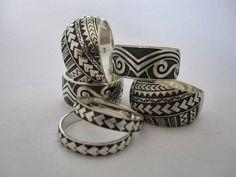 new Ideas wedding rings tattoo maori Samoan Designs, Polynesian Designs, Maori Designs, Polynesian Culture, Samoan Wedding, Polynesian Wedding, Tribal Wedding, Tongan Wedding, Gold Wedding