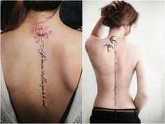 tattoo-motive-wirbelsaeule-frauen-schriftzug-spruch