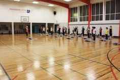 Sporthalle in der Schweiz Basketball Court, Anna, Sports, Switzerland, Hs Sports, Sport