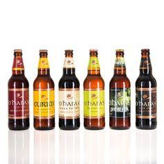 Irish Beer-Box