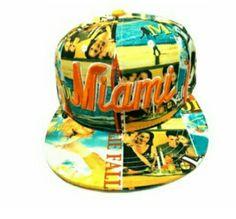 Style miami