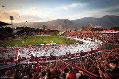 Caracas FC llama a su afición para la vuelta de la Final del Apertura #Deportes #Fútbol