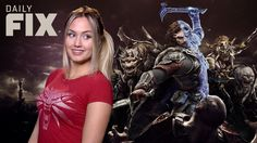 Shadow of War a No Go for August - IGN Daily Fix Monolith Productions delays Middle-earth: Shadow of War Pokemon GO gets PvP update and today's biggest stories. June 01 2017 at 11:30PM  https://www.youtube.com/user/ScottDogGaming
