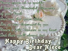 Happy birthday comments picture for niece | images of birthday wishes for niece images pictures wallpaper