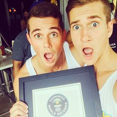 One of my favourite couple♥ Mark And Ethan, Youtube Stars, Good Cause, Gay Couple, Youtubers, My Favorite Things, My Love, Couples, Men