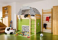 Cool Green Stylish Bunk Bed Designs For Kids Bedroom Decoration Boy Toddler Bedroom, Kids Bedroom Sets, Boys Bedroom Decor, Baby Boy Rooms, Kids Rooms, Bedroom Ideas, Baby Room, 5 Year Old Boys Bedroom, Toddler Boys