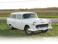 Car Canyon 55 Chevy 2 Door Wagon Classic Cars Pinterest And Doors Car Picture Pinterest Doors Cars Classic Door.