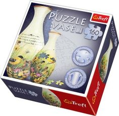 Trefl - Puzzle Wazon I