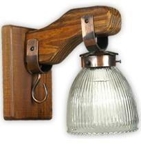 aplique de pared estilo campo de madera con tulipa de vidrio $ 326.- http://articulo.mercadolibre.com.ar/MLA-565118184-aplique-de-pared-estilo-campo-de-madera-con-tulipa-de-vidrio-_JM