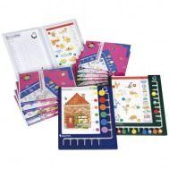 Zelf Pico Piccolo kaarten maken Kids English, Mathematics, Spelling, Mini, Preschool, Letters, Teaching, Education, Teaching Materials