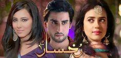 Rukhsaar Episode 6 By Geo TV 13th january 2014