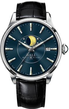 @ballwatchco  Trainmaster Moon Phase Pre-Order #basel-15 #bezel-fixed #bracelet-strap-alligator #brand-ball-watch-company #case-depth-14-55mm #case-material-steel #case-width-40mm #date-yes #delivery-timescale-call-us #dial-colour-blue #gender-mens #luxury #moon-phase-yes #movement-automatic #new-product-yes #pre-order-date-30-09-2015 #preorder-september #style-dress #subcat-trainmaster #supplier-model-no-nm3082d-llfj-be #warranty-ball-watch-company-official-2-year-guarantee…