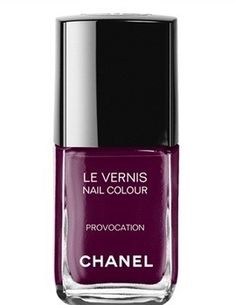 Smalto Provocation Chanel