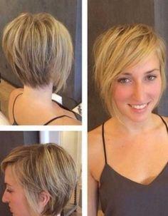 30+ Short Bob Hairstyles For Women
