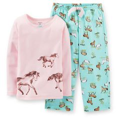The Best Horse and Pony Pajamas for Girls