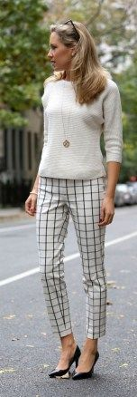 Trending Casual Outfits For Inspiration On Spring 2018 To Copy Right Now 09