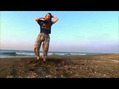 Dance on: Whistle Baja - Beach Version - YouTube