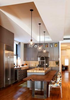 Which room is tops for recouping most of your remodeling costs (up to 83%)? The kitchen!: http://mmathomeblog.info/?p=2531