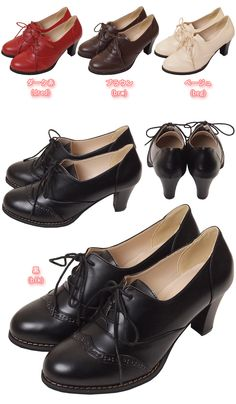 Bodyline shoes. I have the brown in these