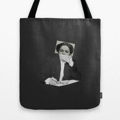 S-he Tote Bag