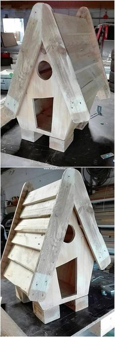 Break Down a Pallet the Easy way for Wood Projects - Woodworking Finest Old Pallets, Recycled Pallets, Wooden Pallets, Diy Pallet Projects, Wood Projects, Diy Woodworking, Woodworking Projects Plans, Coffee House Decor, Build A Dog House