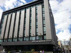 Hotel Exe Bacatá 95 - Keraben Contract