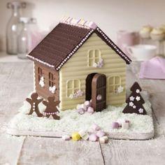 Lakeland Fairy Tale Cottage House Silicone Chocolate Gift Mould Lakeland http://www.amazon.co.uk/dp/B00A7Q751E/ref=cm_sw_r_pi_dp_pAyNtb15ZJ7H7TXZ