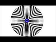 Change the color of the eyes to blue - Blue eyes - Hipnosis - Biokinesis - YouTube