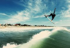 - Air #surf