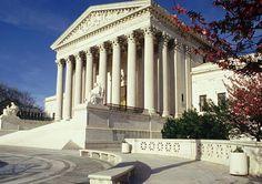 Palacio de la Corte Suprema, Washington D.C.