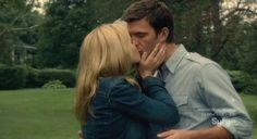 Nathan and Audrey - Haven