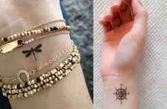 Tatuagem feminina: 220 fotos para inspirar! por Thais Marques - Eu na moda