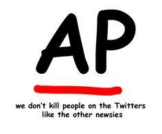 News jargon, explained
