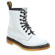 $124.95 Dr. Martens Original 1460 W found at #ShoesDotCom