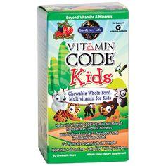 best kid vitamin i have found to date.