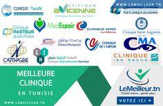Meilleure clinique privée en Tunisie http://lemeilleur.tn/clinique-tunisie/