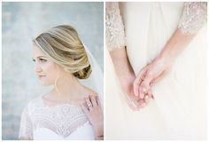 Southern bridal session at Glen Leven Farms in Nashville, Tennessee. Photographed by Julie Paisley Photography.