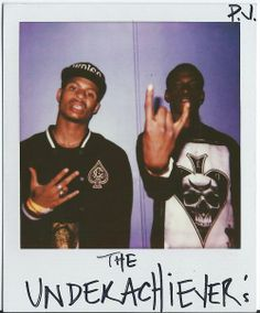 Daily Video: The Underachievers – The Mahdi