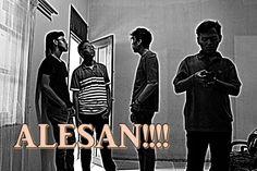 ALESAN!!!