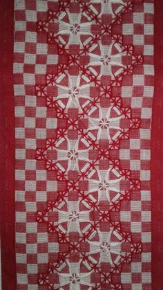 Lindo Lindo Hardanger Embroidery, Cross Stitch Embroidery, Hand Embroidery, Embroidery Patterns Free, Embroidery Designs, Bordado Tipo Chicken Scratch, Chicken Scratch Embroidery, Crochet Wedding, How To Finish A Quilt