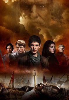 Merlin Background