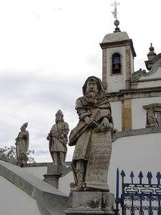 Brazilia, testamentul celest al lui Aleijadinho | Vrajitoare Online Cel mai mare Portal de Vrajitoare din Romania