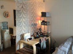 7 IKEA Hacks for a dorm room