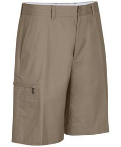 8b9f90ef1 Greg Norman Greg Norman for Tasso Elba Men s 5 Iron Performance Golf Shorts    Reviews - Shorts - Men - Macy s