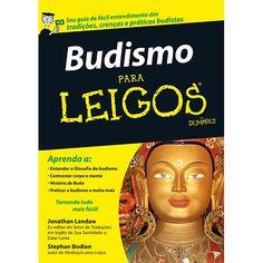 Livro - Budismo para Leigos