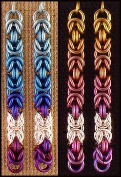 Dusk and Dawn by WaistedSpace.deviantart.com on @deviantART