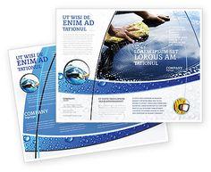1000 images about car wash flyer inspiration on pinterest for Car brochure templates