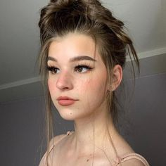 Brooke Monk( on TikTok It was always fun to mess with them Monk Pictures, Funny New, Cool, People Like, Celebs, Celebrities, Face, Pretty, Beauty
